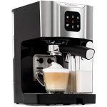 Amazon.com: Express Manual Coffee Machine Cecotec Power Matic-ccino 6000 1,  7 L 19 Bar LCD 1350W (Color : White): Kitchen & Dining