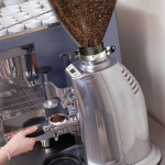 Oily Bean Clogged Coffee Grinder? Here's how to clean it, Orville  Redenbacher style. - KitchenOps&Wisdom