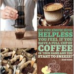 How To Make Drip Coffee Less Bitter - arxiusarquitectura