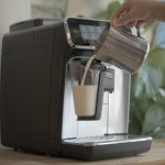 The Philips 3200 LatteGo makes the perfect cup of coffee, every single time  -