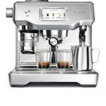 Amazon.com: Breville Fully Automatic Espresso Machine, Oracle Touch:  Kitchen & Dining