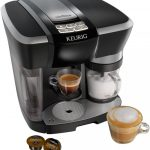 Amazon.com: The Keurig Rivo Cappuccino and Latte System: Single Serve  Brewing Machines: Kitchen & Dining