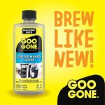 Goo Gone Coffee Maker Cleaner - Safely Removes Residue - 16 Fl. Oz:  Amazon.com: Grocery & Gourmet Food