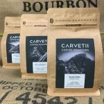 Getting the most from our coffee – Carvetii