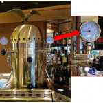 The Pressure for Great Coffee – All Sensors   Put the Pressure on Us