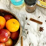 Mulled White Wine with Apple Cider | The Perfect Drink for Fall and Winter  - Girl & Tonic