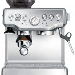 ▷The BEST COFFEE MAKER 2020   The Barista Express   Breville