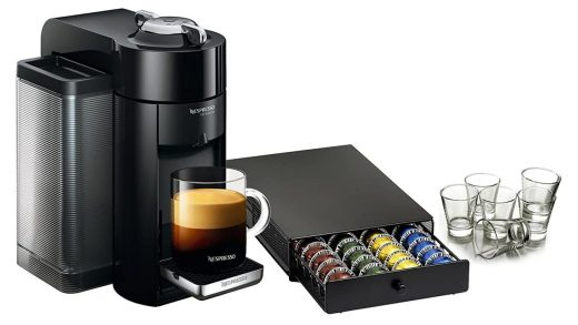 Which Nespresso Machine is Right for You?