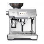 Sage SES990BSS The Oracle Touch Fully Automatic Espresso Machine, 2400 W -  FoodWrite
