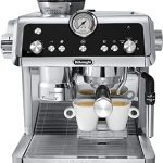 The 5 Best Espresso Machine with Grinders of 2020