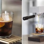 Ready for Iced-Coffee Season? This Sleek New Machine Creates Cold Brew in  90 Seconds – City Milano News
