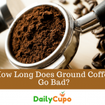 How To Store Ground Coffee For A Long Time - arxiusarquitectura