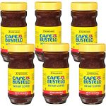 Amazon.com : Café Bustelo Espresso Style Instant Coffee, 7.05 Ounce (2  Pack) : Coffee Substitutes : Grocery & Gourmet Food