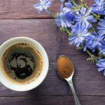 Chicory Root Coffee Syrup - Right Food