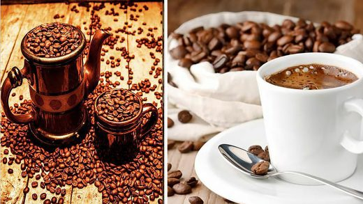 Enjoy Your Coffee and Still Lose Weight - Shore Local Newsmagazine