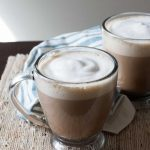 How To Make Milk Foam With A French Press - arxiusarquitectura