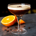 How to make a simple Espresso Martini | Recipe without machine - Caffin8  Coffee