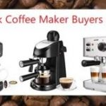 Aicook Espresso Machine Review 2020 Buyers Guide - The Coffee Insider