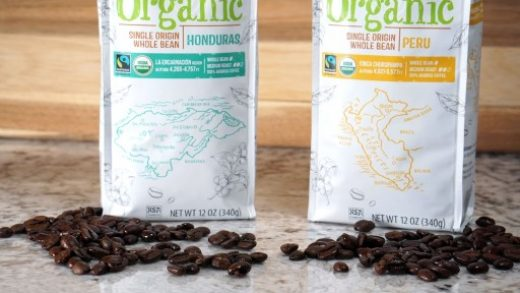 Coffee Beans From Aldi? Yes! Affordable and Pleasant! | Beans and Burrs