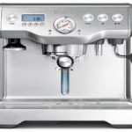 Why is my machine making a hissing noise? - Breville Dual Boiler BES900 -  BES900XL - iFixit