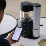 BeanBon coffee roaster makes roasting at home easy, with customization for  advanced coffee lovers | TechCrunch