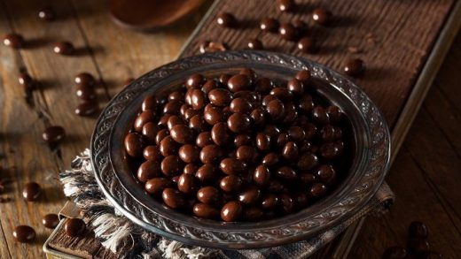 Best Chocolate Covered Espresso Beans for Energy Boost - Trouble Coffee