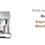 The Best Espresso Machines for 2020   End Reviews