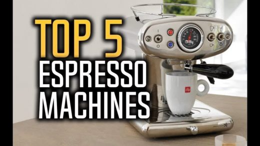 affordable espresso machine – Business Domination Opportunity