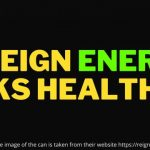 ARE REIGN ENERGY DRINKS HEALTHY? - WarmChef.Com