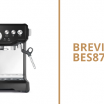 Breville BES870BSXL : Review and key features - Espresso Everyday