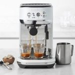 The best espresso machine: Breville Bambino Plus Test and review