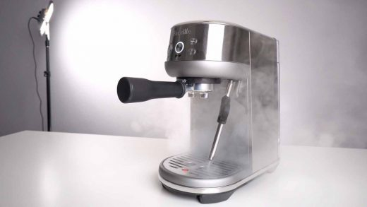 Breville Bambino Review | LifeStyle Lab