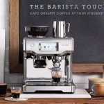 0 Off Breville Espresso Machines on Amazon + Free Shipping - Hip2Save