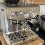 Breville the Barista Express Espresso Maker Only 9.96 Shipped (Regularly  0) - Hip2Save