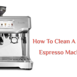 How to Clean a Breville Espresso Machine: The Dirty Details