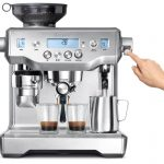Italian Espresso Machines- Reviews-& A Little History too