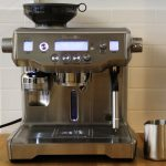 Breville Oracle Espresso Machine – COOL HUNTING®