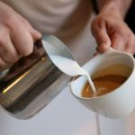 How to make a latte without an espresso machine during coronavirus pandemic