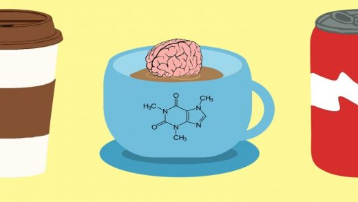 This is Your Brain on Starbucks - Knowing Neurons