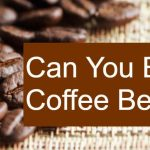 Can You Eat Coffee Beans? - Should you Eat them?