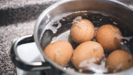 Can You Reboil Soft Boiled Eggs? (+7 Ways To Use Soft-boiled Eggs) - The  Whole Portion