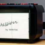 IOTSENS DEVELOPS THE FIRST COFFEE MACHINE CONNECTED TO THE CLOUD   IoTsens