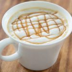 Caramel Macchiato - Coffeehouse Style Drink Recipe Made at Home!