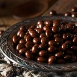 How Much Caffeine is in Chocolate Covered Coffee Beans