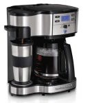 Best 10 Coffee Maker With Grinder Reviews in 2020