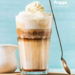 Very Vanilla Frappe - Life Time Vibes