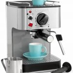 Cuisinart Espresso Machines Archives - The American House