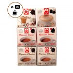 Dolce Gusto Compatible 96 Capsules Variety Pack | Bonini Coffee