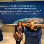 Discovery of the Higgs Boson at CERN, Switzerland