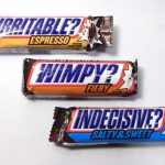 Special Feature] Snickers Espresso, Snickers Fiery, and Snickers Salty &  Sweet - Snack Cellar